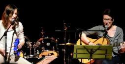 Festival MusicaTerroir à Genouilly (Sortir - voir et écouter la vidéo)