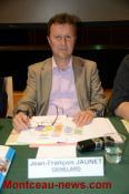 CCM : Rencontres du Conseil de développement durable