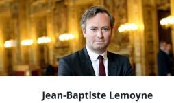 Jeunes avec Macron de Bourgogne-Franche-Comté (Politique)