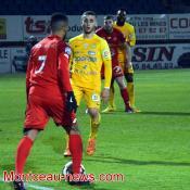 Football (¼ de Finale Coupe Bourgogne)