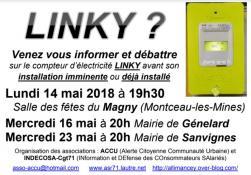 Réunion Linky  (Montceau)