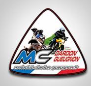 Dimanche 3 avril sur le circuit de motocross de Sainte-Radegonde (près de Toulon-sur-Arroux)