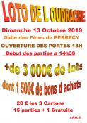 Société de pêche « L'Oudrache » Perrecy-les-Forges