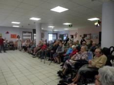 Centre Hospitalier de La Guiche