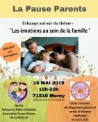 Association Parent Actions (Morey)