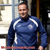 Coupe de France (CS Sanvignes)