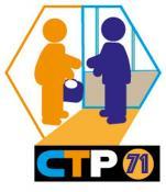 """""""Connaissez-vous CTP71? Un moteur de recherche ... d'emploi!"""""""