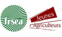 """""""Pour une alimentation de qualité !"""" (Agriculture)"""