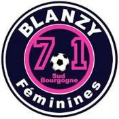 US Blanzy Féminines (Foot)