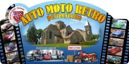 Annulation par le Club Auto Moto Rétro Perrecycoise