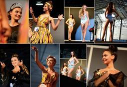 Election de Miss Bourgogne