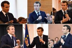 ETANG-SUR-ARROUX (Politique)