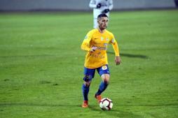 FC GUEUGNON – IS-SELONGEY