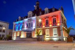 La ville de Montceau-les-Mines recrute...