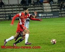 FC Montceau-Bourgogne