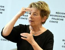 Marie-Guite Dufay