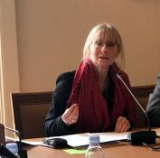 Mission commune d'information sur les infractions sexuelles sur mineurs (Politique)