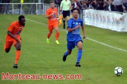 Mercato (FC Gueugnon)