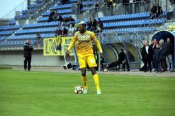 Déplacement à Noisy pour le FC Gueugnon (Foot)