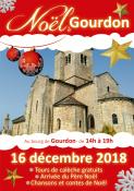 Noël à Gourdon (Sortir)