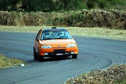 """Team Orange Mecanic"" (Sport auto)"