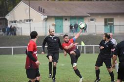 FOOTBALL (District)