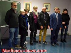 Montceau - Laurent Selvez fait le point sur la politique municipale