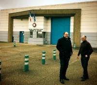 """Mouvement de """"grogne"""" dans les prisons (Politique - Social)"""
