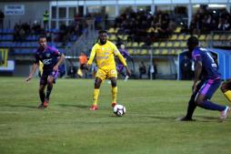 2ème déplacement consécutif  pour le FC GUEUGNON