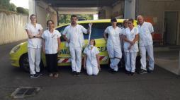 Social - santé - Grève des urgences à Montceau (Voir ou revoir la vidéo)