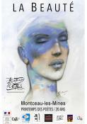 """""""Printemps des Poètes"""" à Montceau"""