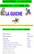 """10ème randonnée """"La Guichoise"""""""