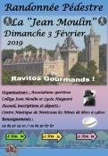 Associations sportives du collège Jean Moulin et lycée Haigneré