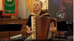 Concours international d'accordéon de Montceau (Voir et surtout écouter les vidéos)