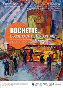 Exposition de peintures et dessins de Raymond Rochette (Sortir)