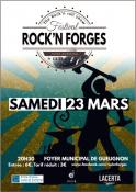Festival Rock 'N' Forges 2019