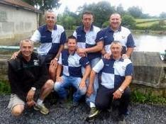 Team Sensas de Saint-Vallier