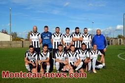 Team Montceau Foot (convocations)