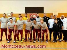 Sponsors (Team Montceau Foot)