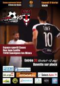 RAPPEL 32eme Finale Futsal