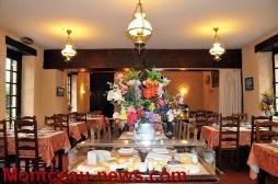 Restaurant « Le Triskel » (Blanzy)