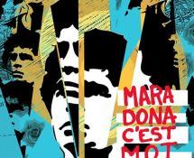 """Dernières représentations de """"Maradona c'est moi"""" (Sortir)"""