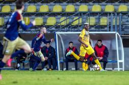 Le FC Gueugnon reçoit le leader Pontarlier (Foot)