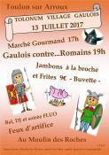 Commune de Toulon sur Arroux, (Sortir)