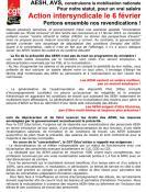 CGT Educ'Action 71  (Social - Enseignement)