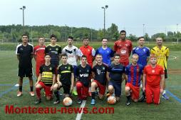 U19 National (Football)
