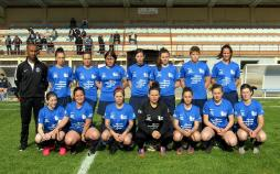 US Blanzy Féminine (Football)