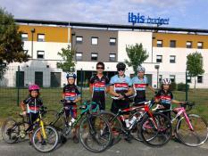 Vélo Club Montcellien
