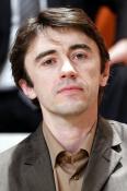 Yann Wehrling, secrétaire national du MoDem, à Autun (Politique)