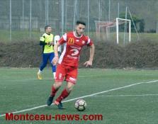 Football (Fc Montceau)